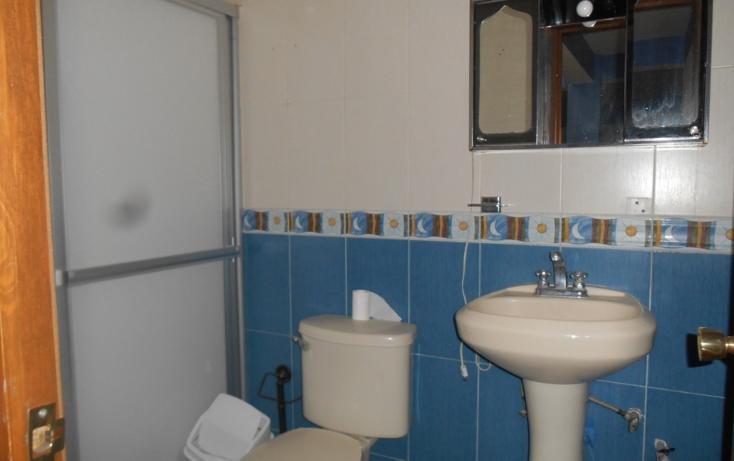 Foto de casa en venta en  , emiliano zapata 1a sección, ecatepec de morelos, méxico, 1417919 No. 11