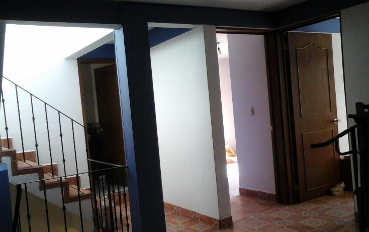 Foto de casa en venta en  , emiliano zapata 1a sección, ecatepec de morelos, méxico, 1417919 No. 12