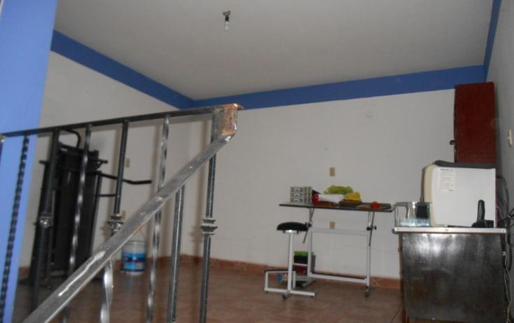 Foto de casa en venta en  , emiliano zapata 1a sección, ecatepec de morelos, méxico, 1417919 No. 13