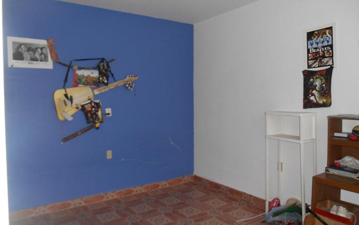 Foto de casa en venta en  , emiliano zapata 1a sección, ecatepec de morelos, méxico, 1417919 No. 15