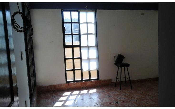 Foto de casa en venta en  , emiliano zapata 1a sección, ecatepec de morelos, méxico, 1417919 No. 16