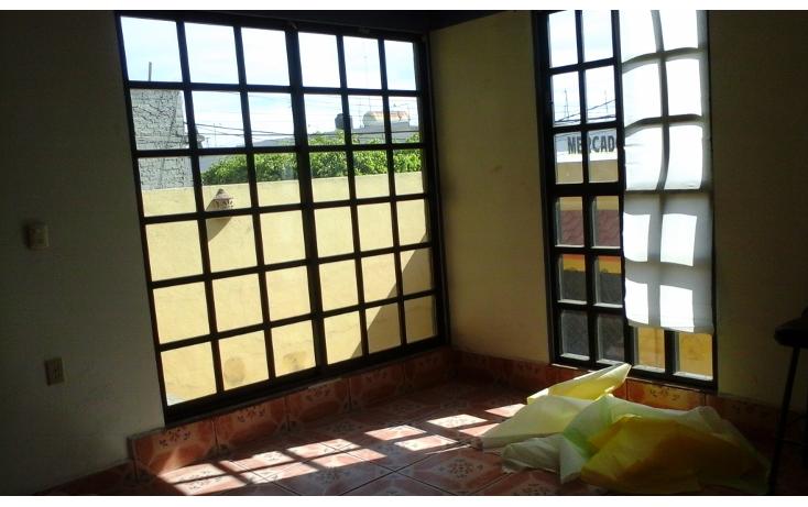 Foto de casa en venta en  , emiliano zapata 1a sección, ecatepec de morelos, méxico, 1417919 No. 17