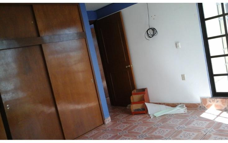 Foto de casa en venta en  , emiliano zapata 1a sección, ecatepec de morelos, méxico, 1417919 No. 18