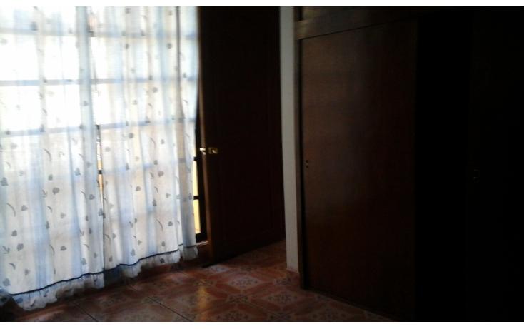 Foto de casa en venta en  , emiliano zapata 1a sección, ecatepec de morelos, méxico, 1417919 No. 19