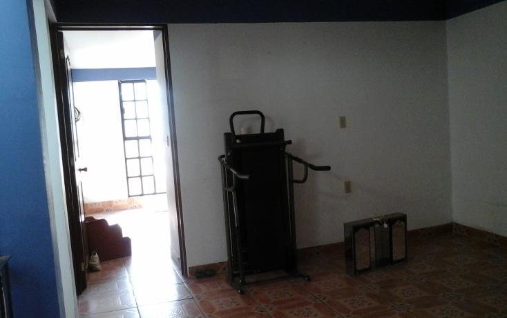 Foto de casa en venta en  , emiliano zapata 1a sección, ecatepec de morelos, méxico, 1417919 No. 20