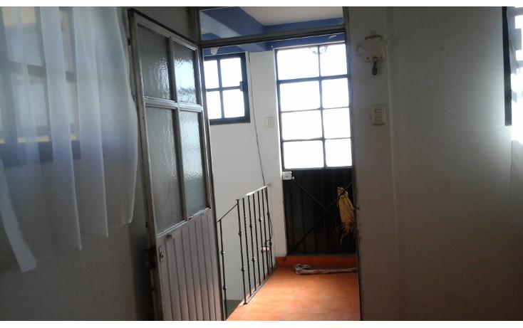 Foto de casa en venta en  , emiliano zapata 1a sección, ecatepec de morelos, méxico, 1417919 No. 21