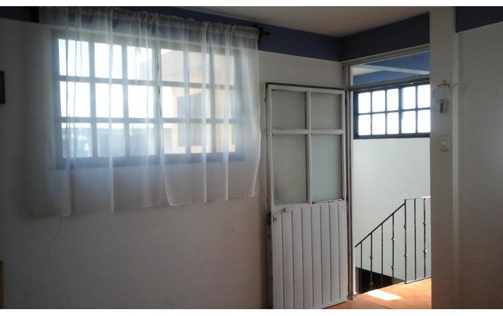 Foto de casa en venta en  , emiliano zapata 1a sección, ecatepec de morelos, méxico, 1417919 No. 22