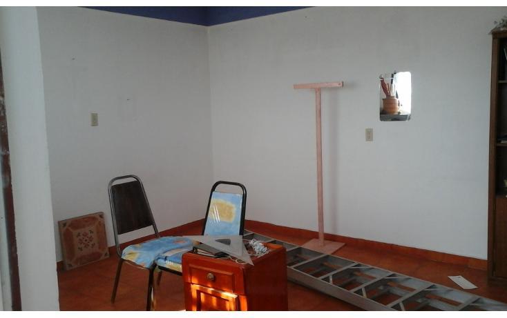 Foto de casa en venta en  , emiliano zapata 1a sección, ecatepec de morelos, méxico, 1417919 No. 23