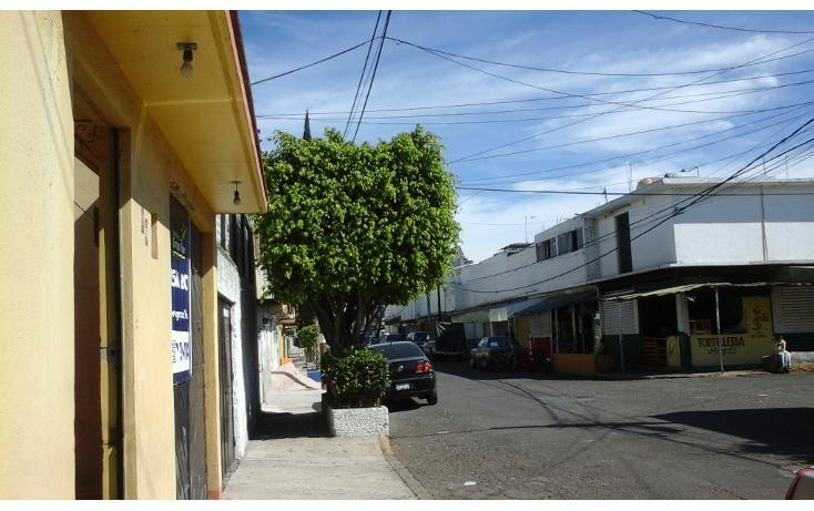 Foto de casa en venta en  , emiliano zapata 1a sección, ecatepec de morelos, méxico, 1417919 No. 24