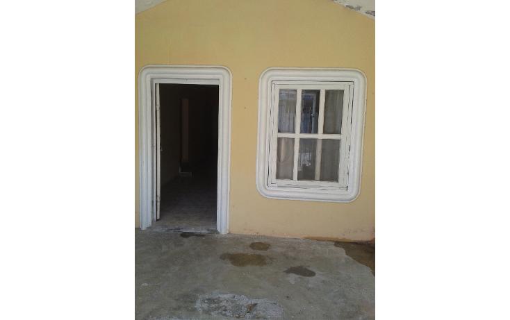 Foto de casa en venta en  , emiliano zapata 1er sec, cadereyta jiménez, nuevo león, 1561950 No. 01