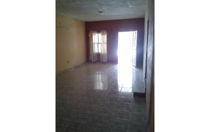 Foto de casa en venta en  , emiliano zapata 1er sec, cadereyta jiménez, nuevo león, 1561950 No. 02