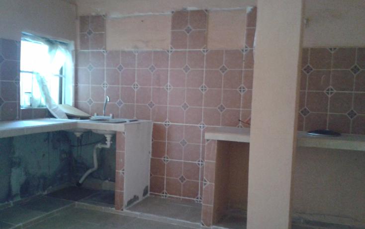 Foto de casa en venta en  , emiliano zapata 1er sec, cadereyta jiménez, nuevo león, 1561950 No. 04