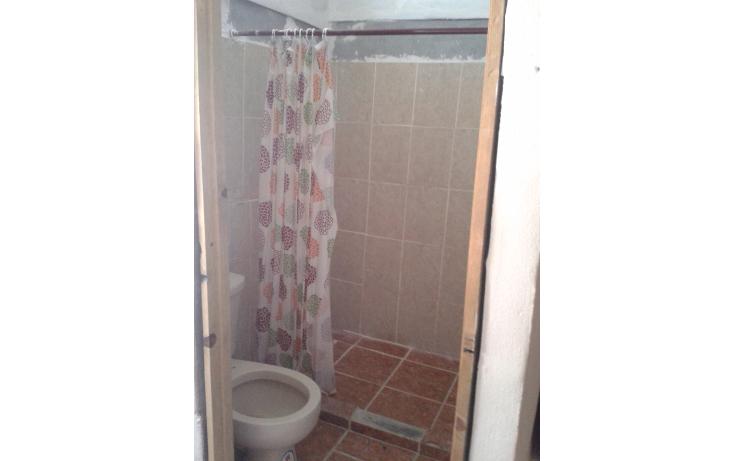 Foto de casa en venta en  , emiliano zapata 1er sec, cadereyta jiménez, nuevo león, 1561950 No. 08
