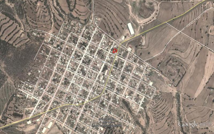 Foto de terreno habitacional en venta en emiliano zapata 2, toluca de guadalupe, terrenate, tlaxcala, 415981 No. 02