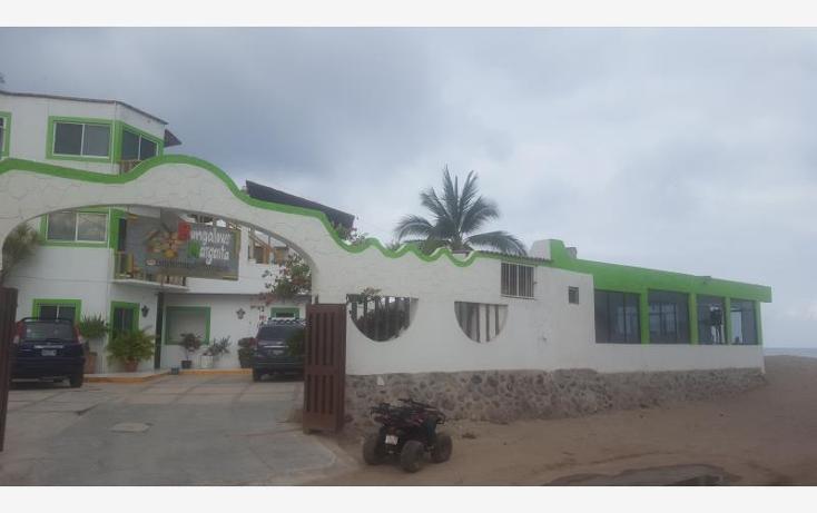 Foto de edificio en venta en emiliano zapata 22, lo de marcos, bahía de banderas, nayarit, 1985470 No. 01