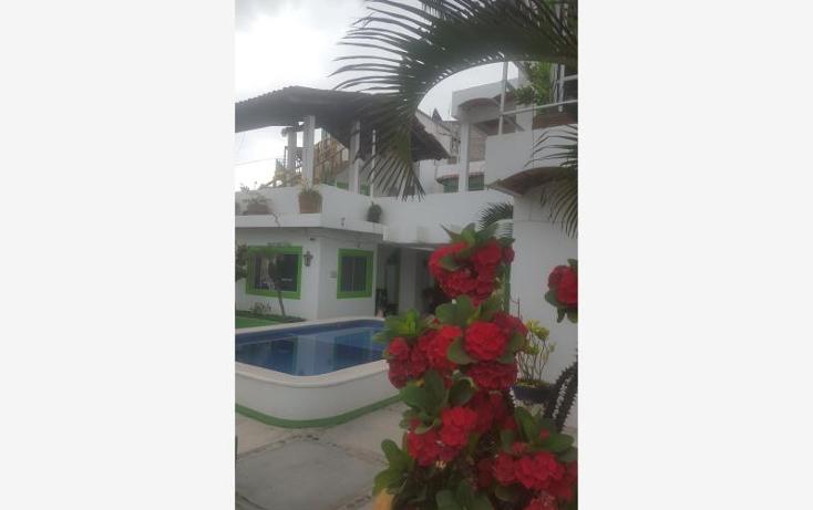 Foto de edificio en venta en emiliano zapata 22, lo de marcos, bahía de banderas, nayarit, 1985470 No. 02