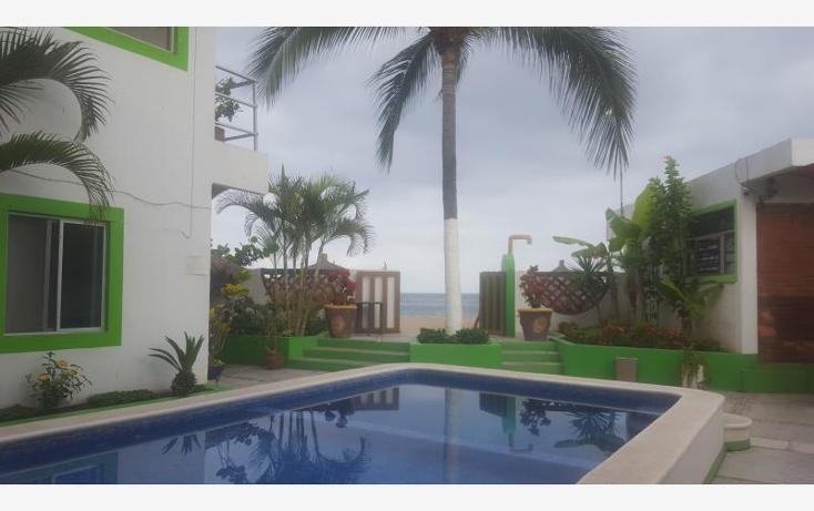 Foto de edificio en venta en  22, lo de marcos, bahía de banderas, nayarit, 1985470 No. 04