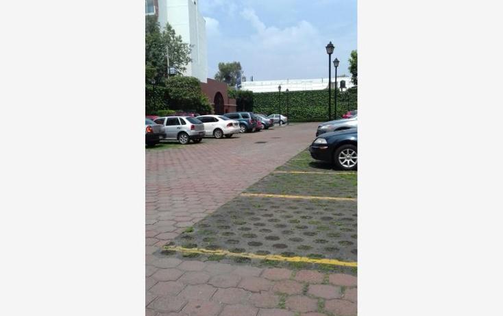 Foto de departamento en renta en emiliano zapata 246, santa cruz atoyac, benito juárez, distrito federal, 2752672 No. 10