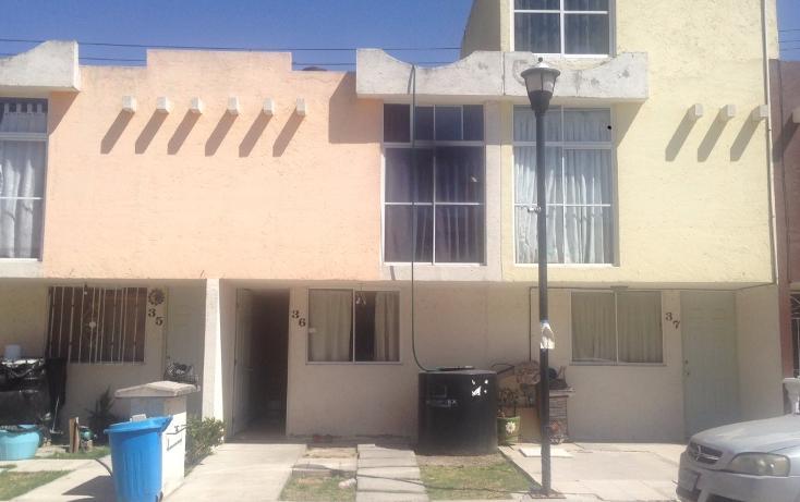 Foto de casa en venta en emiliano zapata # 28 , san mateo ixtacalco, cuautitlán izcalli, méxico, 1716520 No. 01