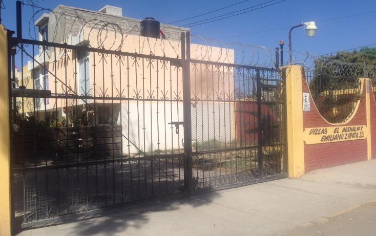 Foto de casa en venta en emiliano zapata # 28 , san mateo ixtacalco, cuautitlán izcalli, méxico, 1716520 No. 15