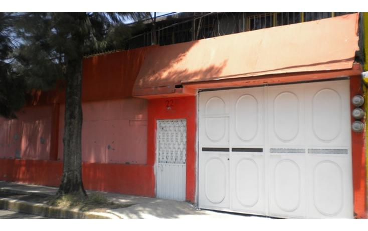 Foto de casa en venta en  , emiliano zapata 2a secc, ecatepec de morelos, méxico, 1712768 No. 01