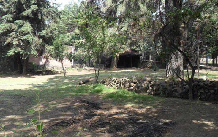 Foto de terreno habitacional en venta en emiliano zapata, 3 marías o 3 cumbres, huitzilac, morelos, 1681570 no 02