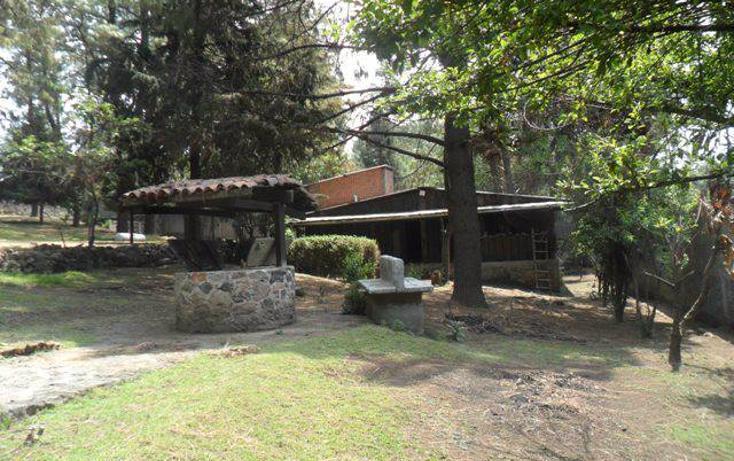 Foto de terreno habitacional en venta en emiliano zapata, 3 marías o 3 cumbres, huitzilac, morelos, 1681570 no 04