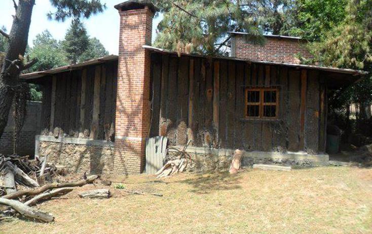 Foto de terreno habitacional en venta en emiliano zapata, 3 marías o 3 cumbres, huitzilac, morelos, 1681570 no 06
