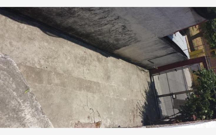 Foto de casa en venta en emiliano zapata 5, emiliano zapata, aguascalientes, aguascalientes, 471721 No. 04