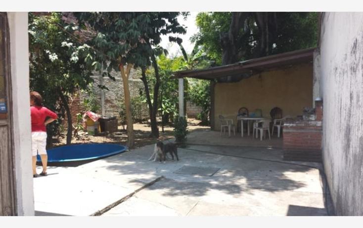 Foto de casa en venta en emiliano zapata 5, emiliano zapata, aguascalientes, aguascalientes, 471721 No. 11