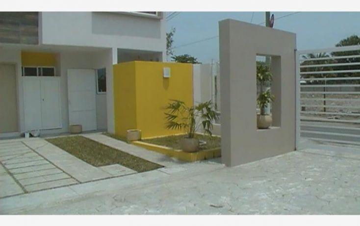 Foto de casa en venta en emiliano zapata 5, las bajadas, veracruz, veracruz, 1819398 no 02