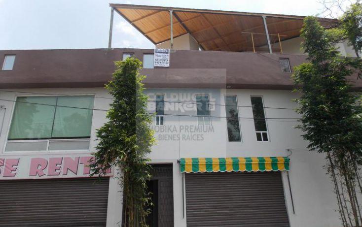 Foto de oficina en renta en emiliano zapata 6, urbana ixhuatepec, ecatepec de morelos, estado de méxico, 975357 no 01