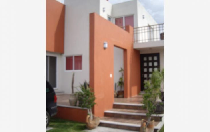 Foto de casa en venta en emiliano zapata 8, emiliano zapata, san andrés cholula, puebla, 1162369 no 01