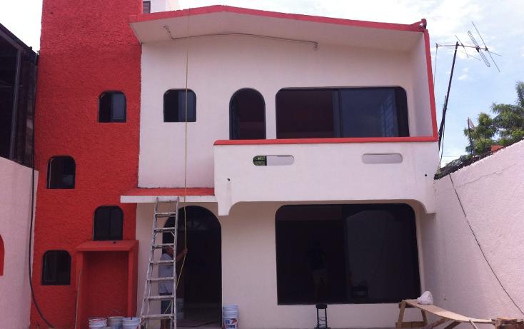 Foto de casa en venta en  , emiliano zapata, acapulco de juárez, guerrero, 1107633 No. 01