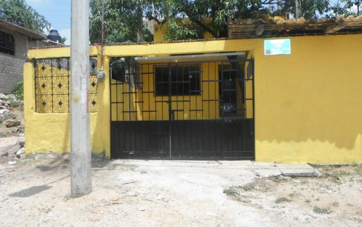 Foto de casa en venta en  , emiliano zapata, acapulco de ju?rez, guerrero, 1130635 No. 01