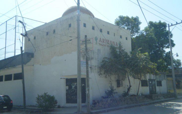 Foto de local en venta en, emiliano zapata, acapulco de juárez, guerrero, 1542414 no 02