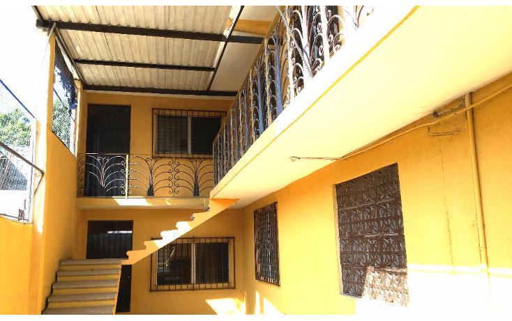 Foto de casa en venta en  , emiliano zapata, acapulco de juárez, guerrero, 1812958 No. 01
