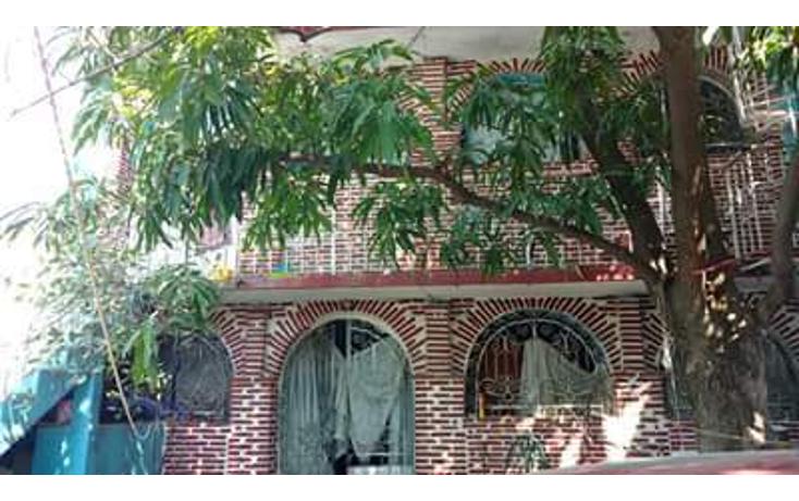 Foto de casa en venta en  , emiliano zapata, acapulco de juárez, guerrero, 1861434 No. 01