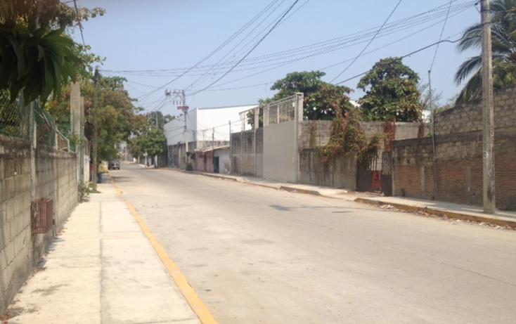 Foto de terreno comercial en venta en  , emiliano zapata, acapulco de juárez, guerrero, 1904626 No. 01