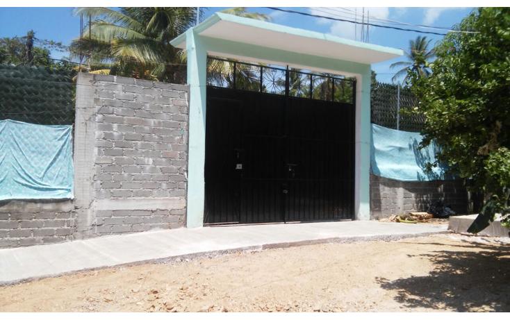 Foto de casa en venta en  , emiliano zapata, acapulco de juárez, guerrero, 2018000 No. 15