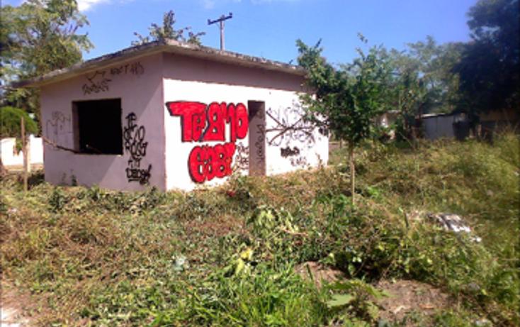 Foto de terreno habitacional en venta en  , emiliano zapata, altamira, tamaulipas, 1830234 No. 01
