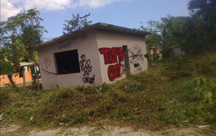 Foto de terreno habitacional en venta en  , emiliano zapata, altamira, tamaulipas, 1830234 No. 02