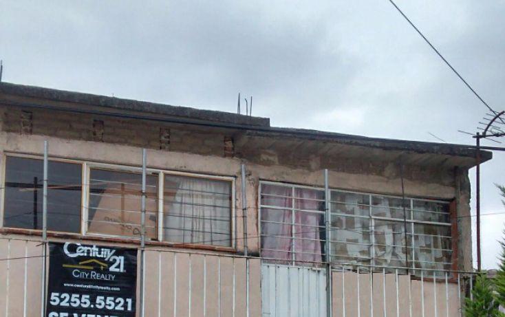 Foto de casa en venta en emiliano zapata, ampliación emiliano zapata, chalco, estado de méxico, 1716304 no 01