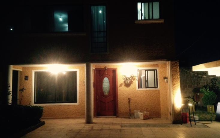 Foto de casa en venta en  , emiliano zapata, atizapán de zaragoza, méxico, 1259367 No. 01