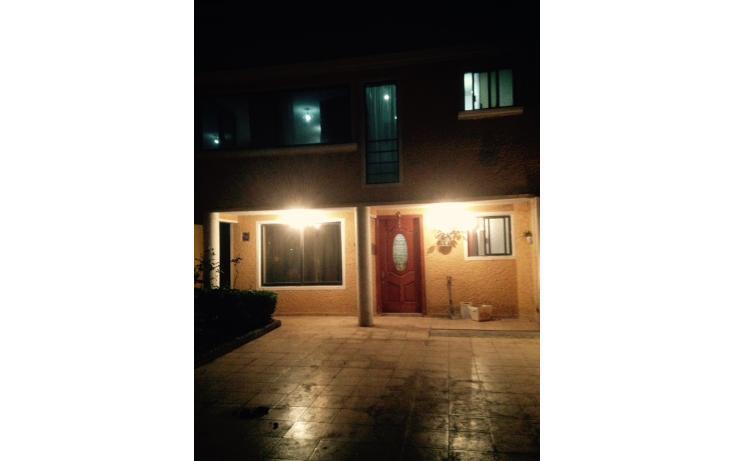 Foto de casa en venta en  , emiliano zapata, atizapán de zaragoza, méxico, 1259367 No. 04