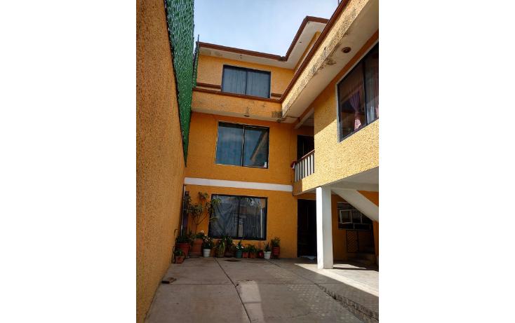 Foto de casa en venta en  , emiliano zapata, atizapán de zaragoza, méxico, 1829308 No. 02