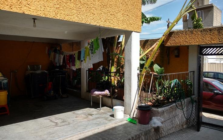 Foto de casa en venta en  , emiliano zapata, atizapán de zaragoza, méxico, 1829308 No. 04