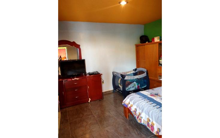 Foto de casa en venta en  , emiliano zapata, atizapán de zaragoza, méxico, 1829308 No. 10