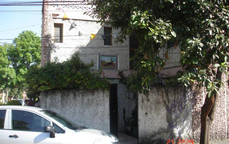 Foto de casa en venta en emiliano zapata, bosque de echegaray, naucalpan de juárez, estado de méxico, 1544476 no 02