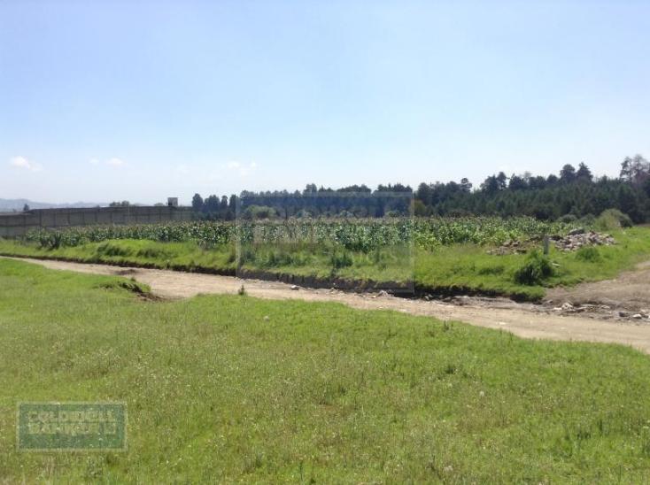 Foto de terreno habitacional en venta en  , cacalomacán centro, toluca, méxico, 1656473 No. 02